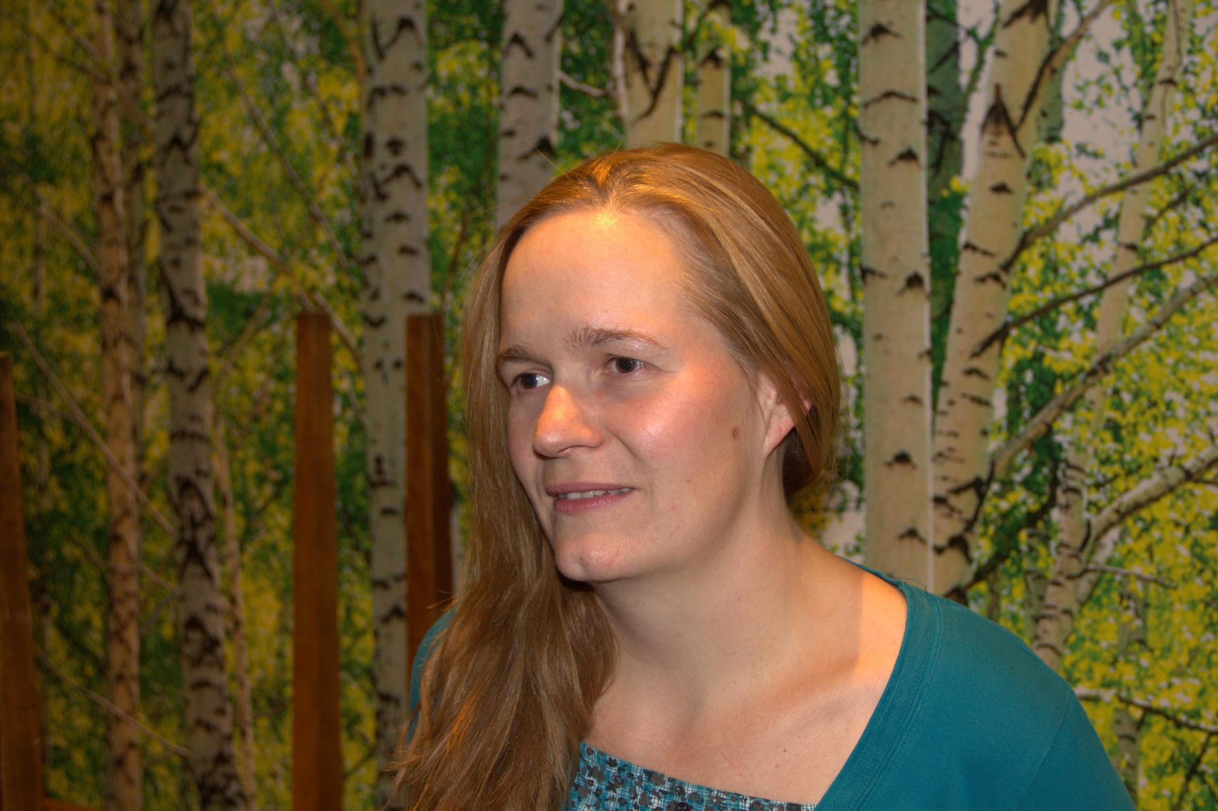 Jana Opahle