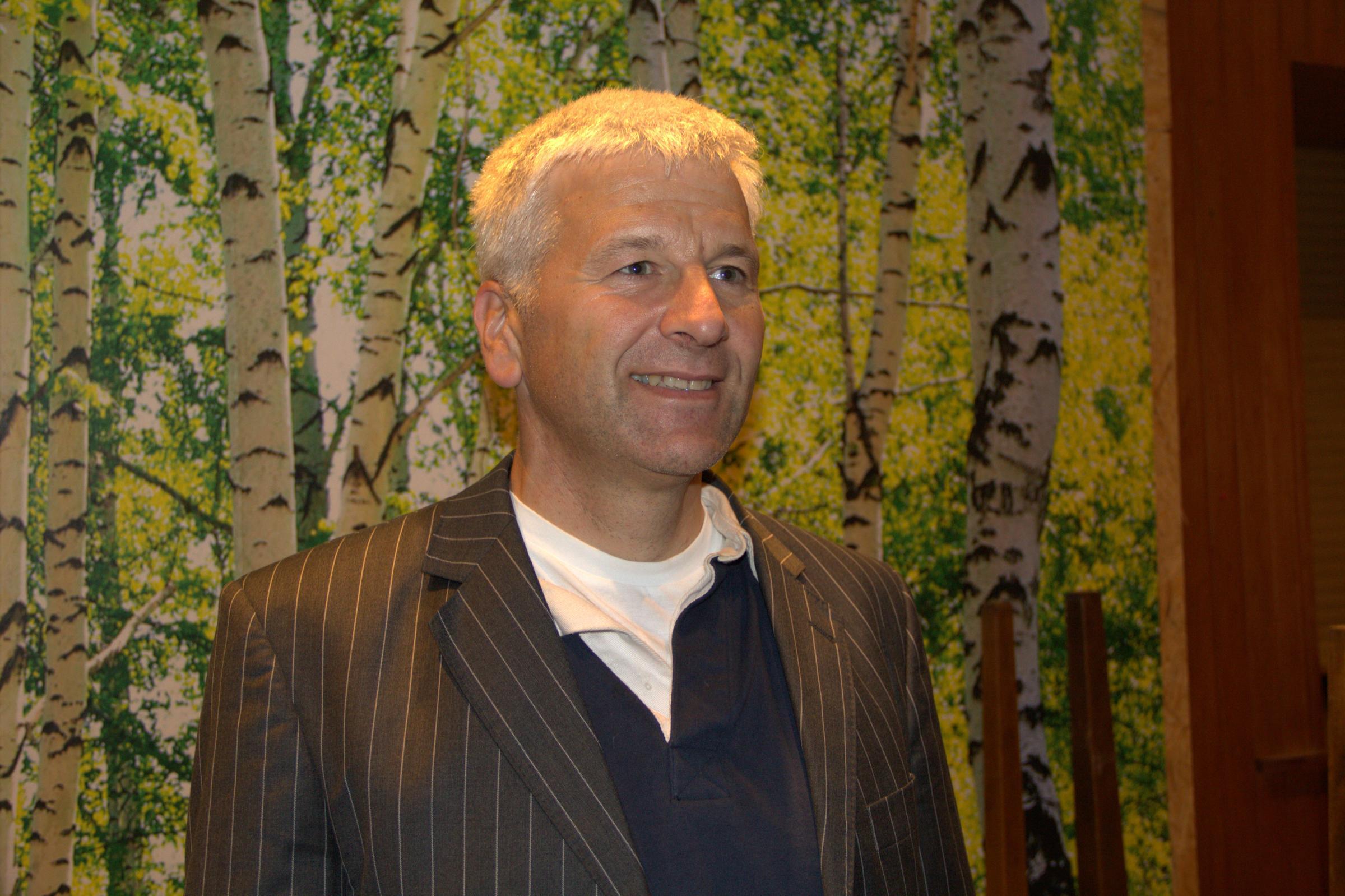 Olaf Hinrichs