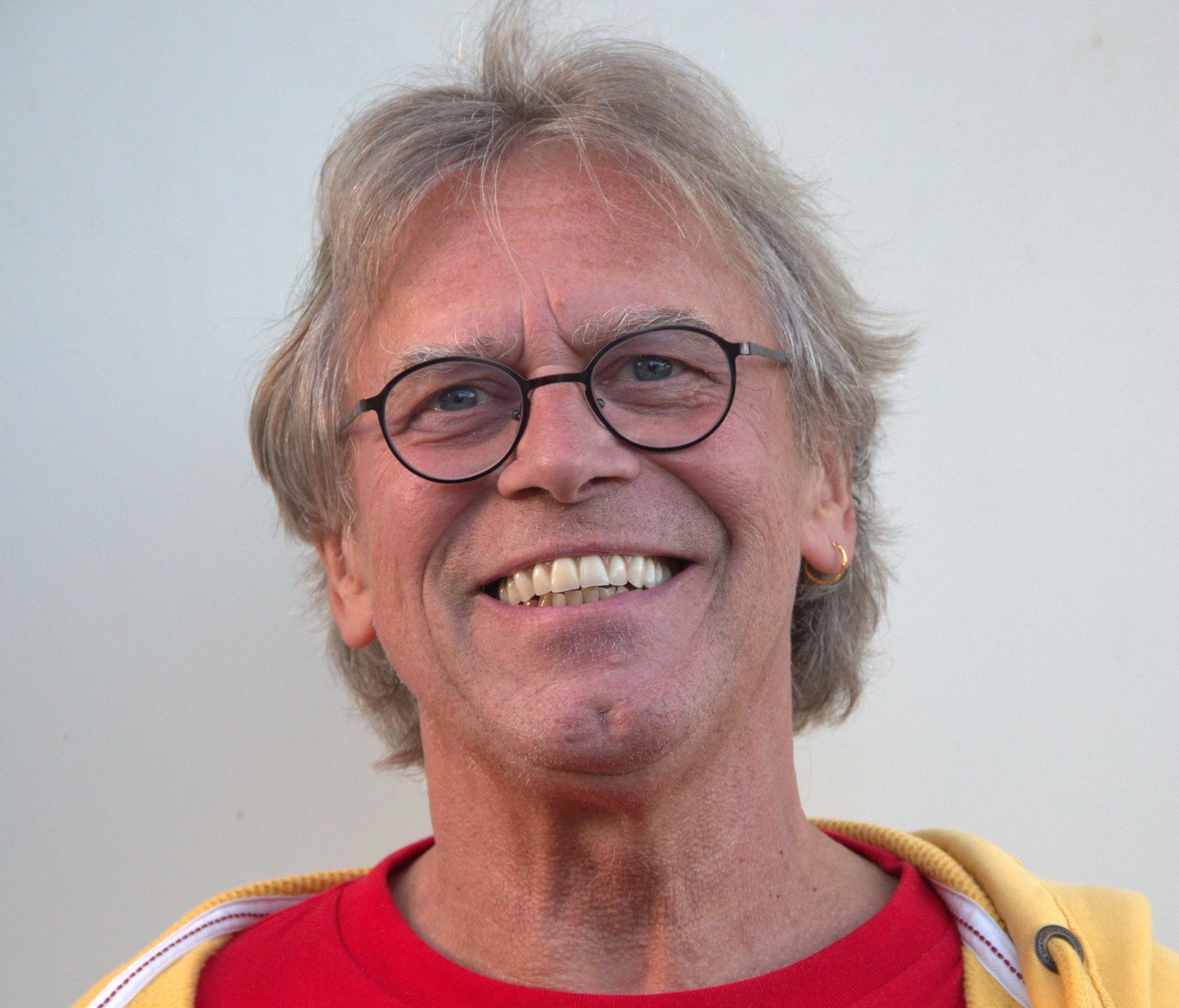 Heino Ršöhr