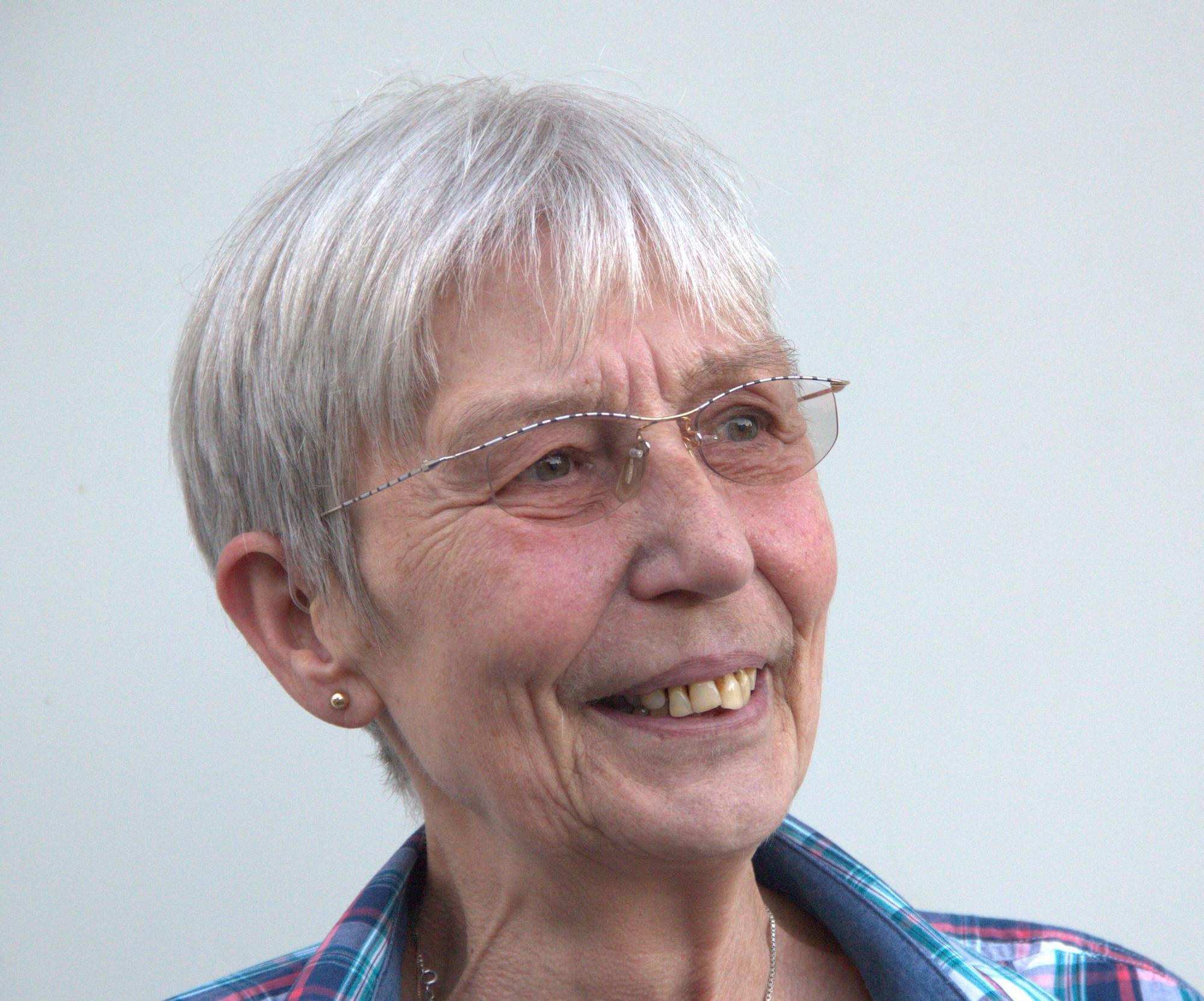 Karin Jobmann