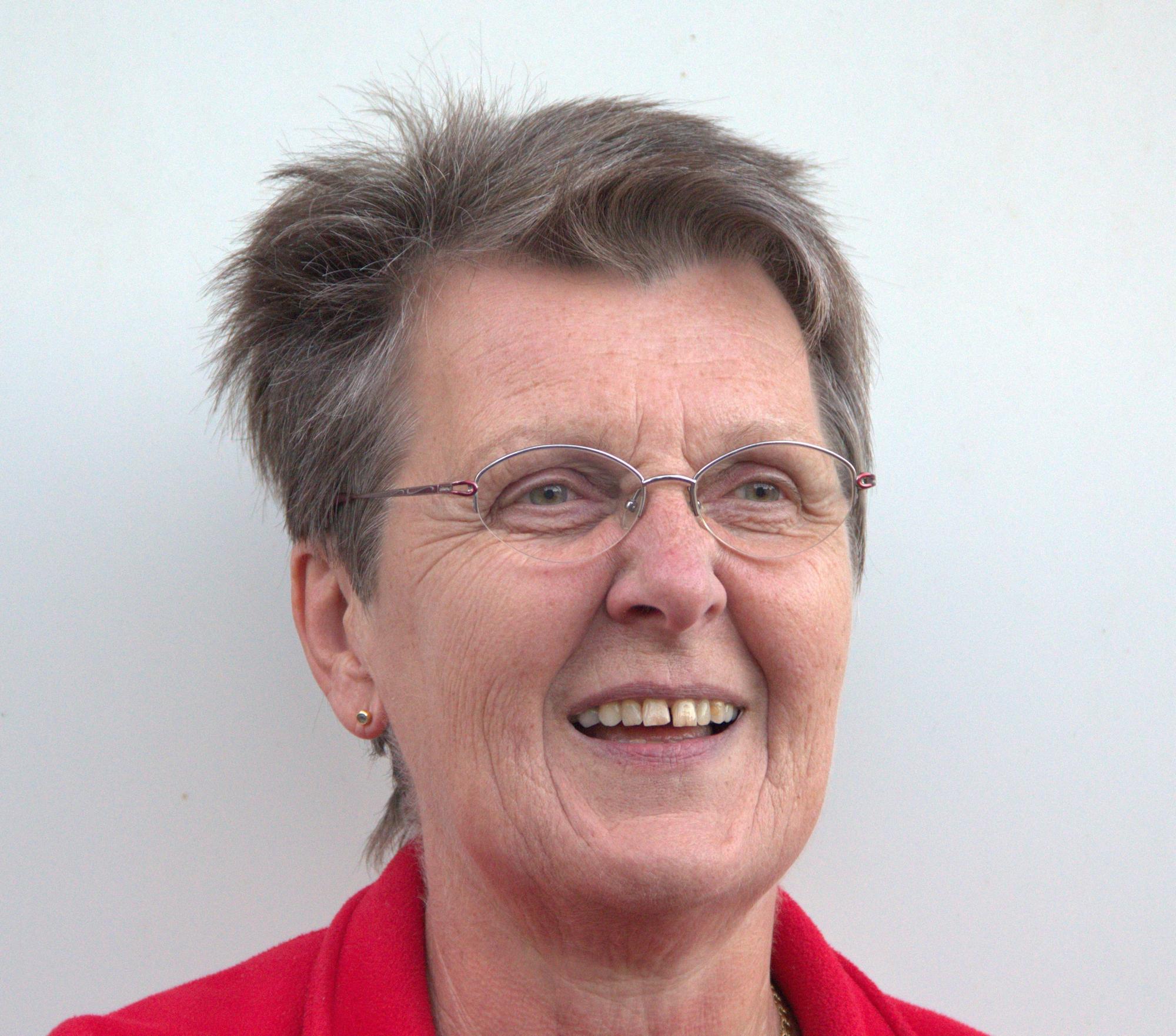 Marion Seemann