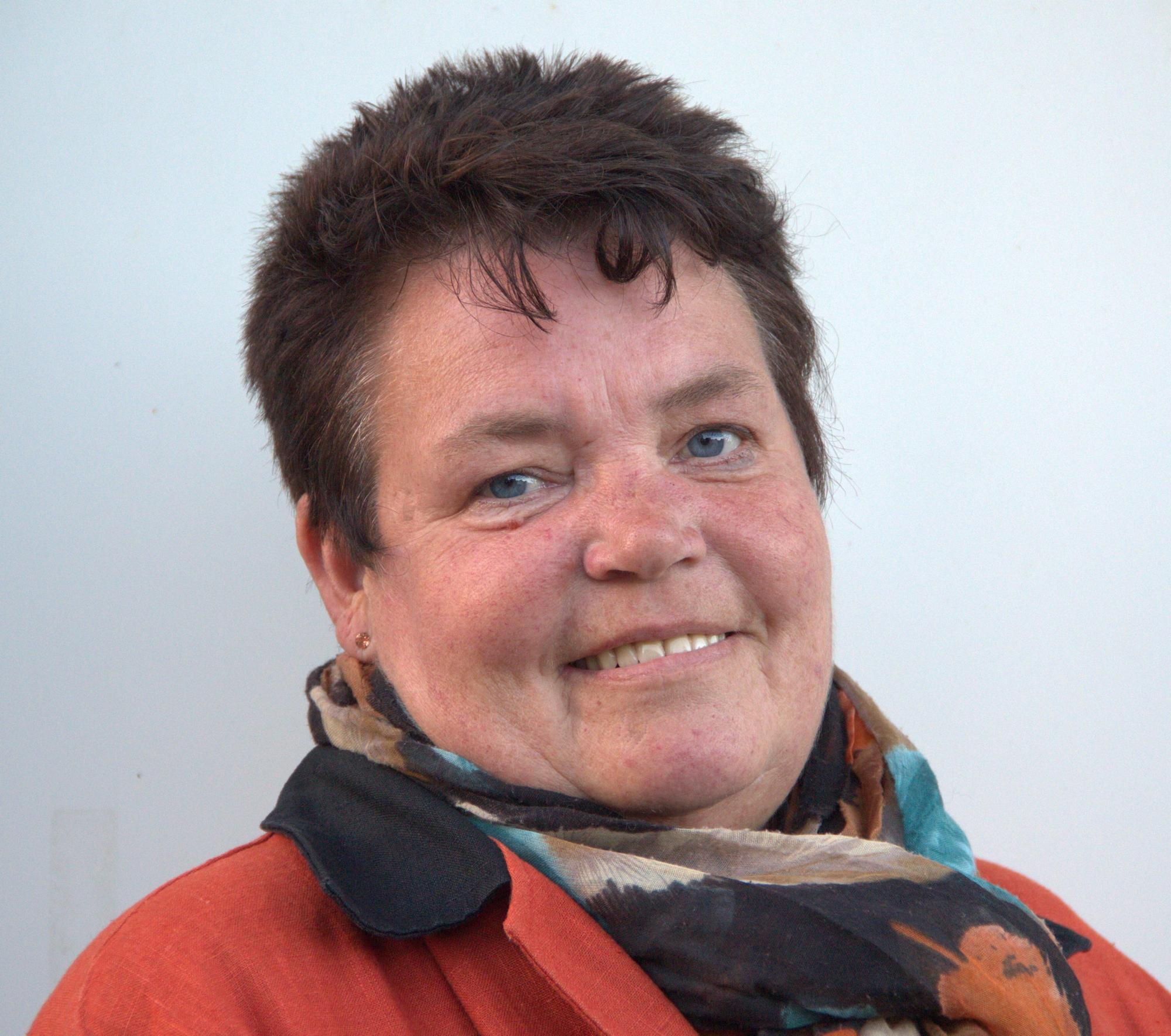 Petra Brathauer