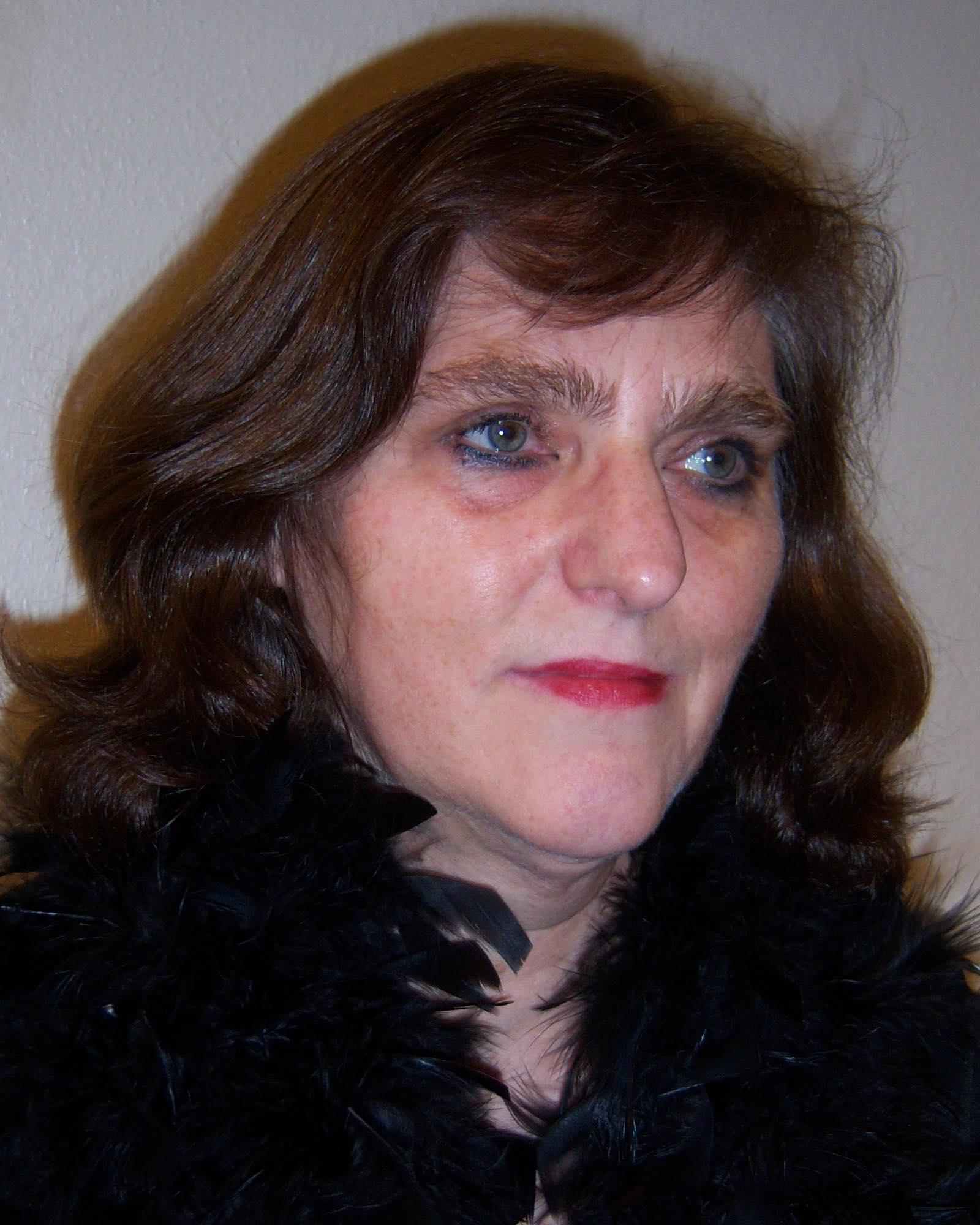 Elfriede Buchholz