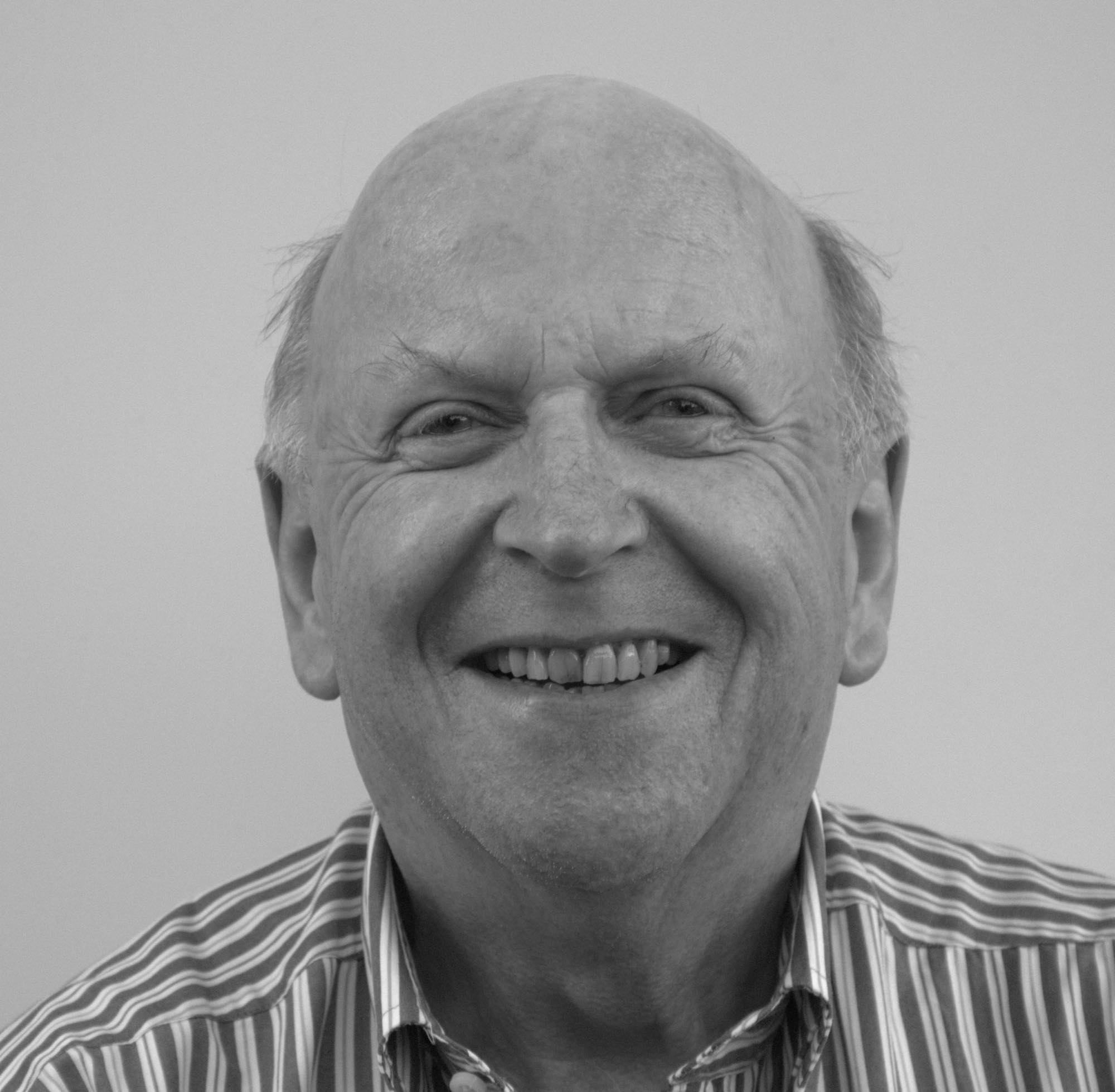 Simon Macke