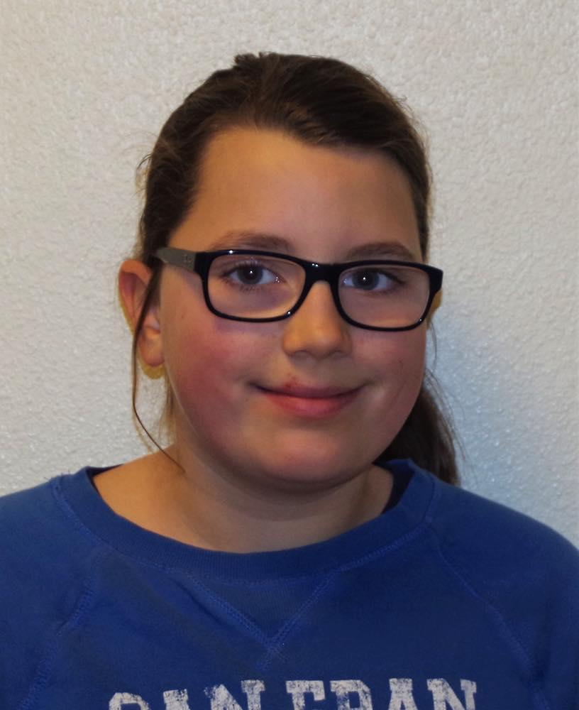 Mia Ramcke