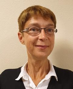 Sabine Hoeckendorff